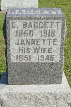 Euphrater Baggett