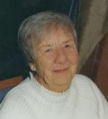 Betty Enid <i>Dossett</i> Alexander