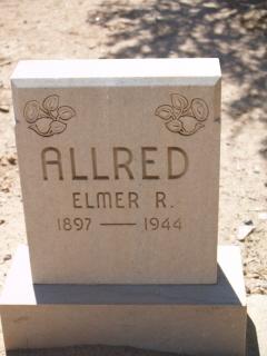 Ira Elmer Elmer R. Allred