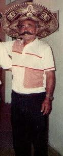 Bernardo Burgos Rosado