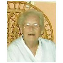 Evelyn Rosamund <i>DeMoss</i> Cimbalik