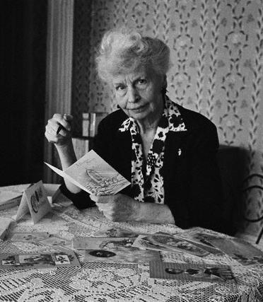 ... of her legendary letter, and yes, she still believed in Santa Claus