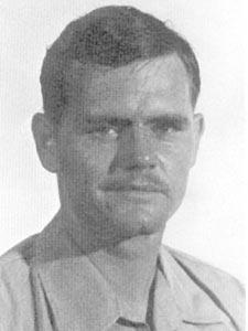 George Allison Bird, III