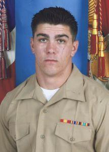 Sgt Joshua Ryan Ashley
