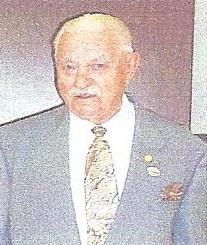 Walter Lee Hodsdon