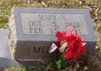 Mary V. Bailey