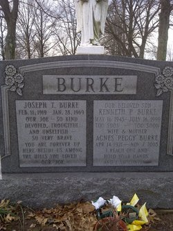 Kenneth Peter Burke