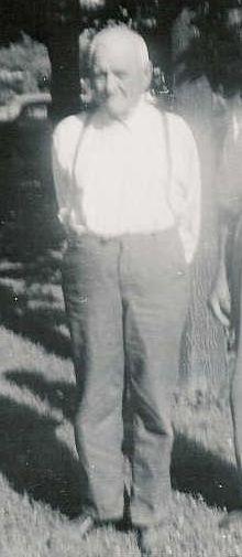 Roy G Cassady