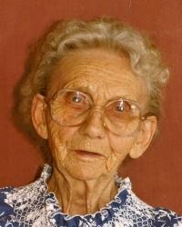 Ella <i>Sondergaard</i> Accerson