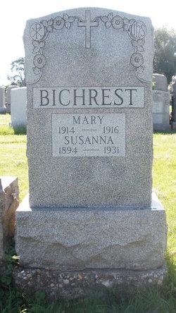 Mary Bichrest