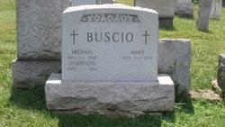 Mary Buscio