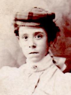 Augusta B. Balleweg