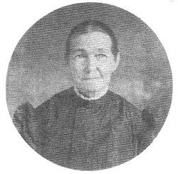 Emily Jane <i>Phillips</i> Albertson