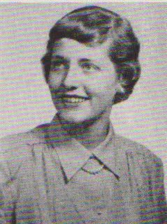 Barbara Jean Wert