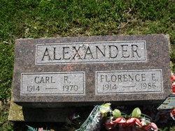 Carl R. Alexander