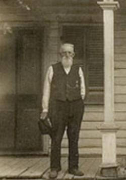 Horace Dewey Hickok