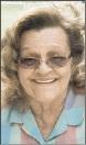 Patricia Gail <i>Dukes</i> Allen