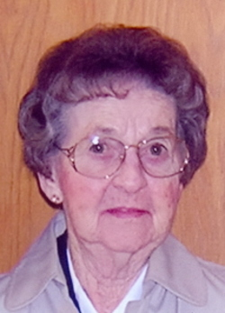 Evelyn <i>Will</i> Fowler