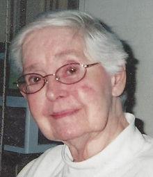 Anna Jo <i>Sherman</i> Beyersdorf