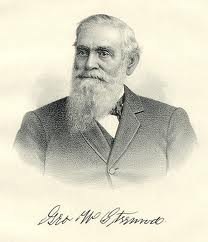 George Western Thompson