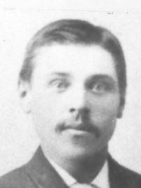 Johannes Bartholomew John Codr