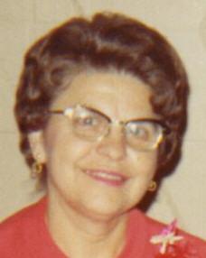 Marie Elizabeth <i>Vogeltanz</i> Codr