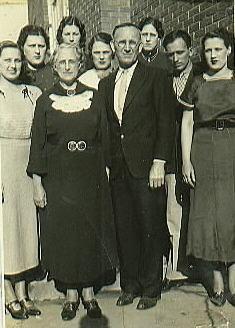 Albert Ernest England