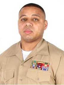 Sgt Jerome H. Carter