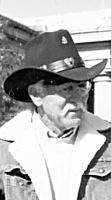 Gerald Vernon Sessions