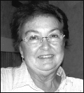 Barbara J <i>Stone</i> Carlson