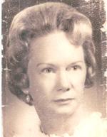 Agnes L <i>Johnson</i> Arnold