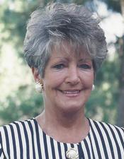 Beverly <i>Parker</i> Ewing