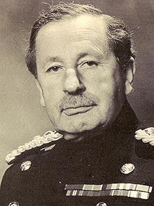 Sir David Fraser