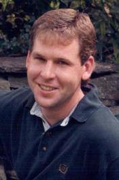 Aaron Paul Bishop
