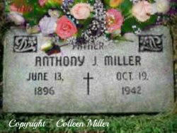 Anthony John Miller, Sr