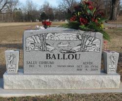 Alvin Ballou