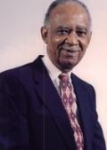 Rev Jesse L Cashaw
