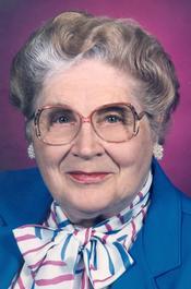 Agnes M <i>Anderson</i> Allen