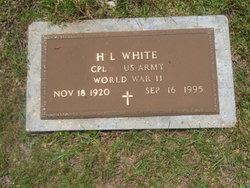 Harry Lafayette H. L. White