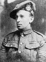 Sgt Alexander Edwards
