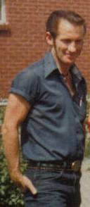 John David Curtis