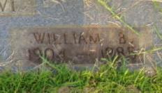 William Boyle Bingham