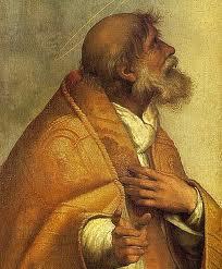 Saint Sixtus, II