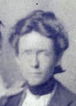 Lenora Catherine Lulu <i>Spencer</i> Langston