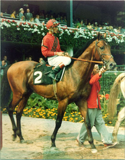... : Dr. Charles Fager, Dies at 90; Lent Name to a Racetrack Champion