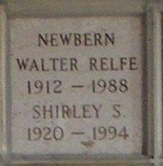 Shirley S Newbern