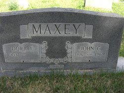 Dora I. Maxey