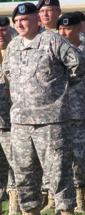 Capt David C. Haas