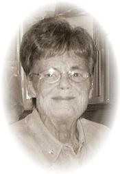 Gloria Ann <i>Skidmore</i> Becker
