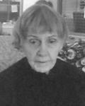 Dorothy Dawn <i>Hatch</i> Lundgreen